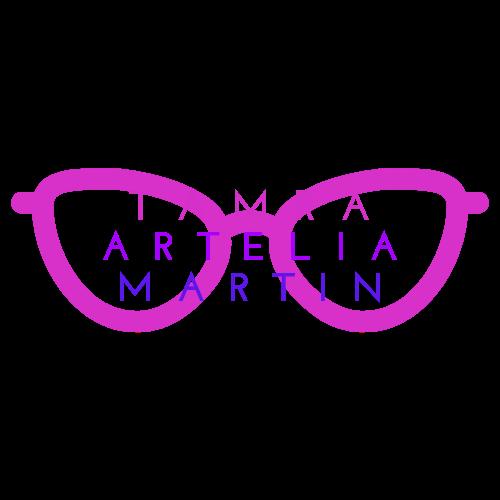 Tamra Artelia Martin